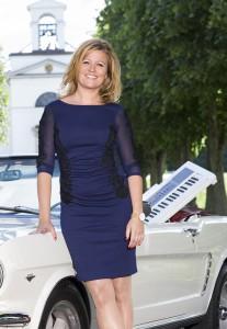 Gitte Degn Calstrup - House of Singing