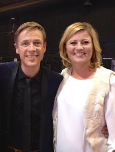Gitte Ekstra nummer - TV Charlie